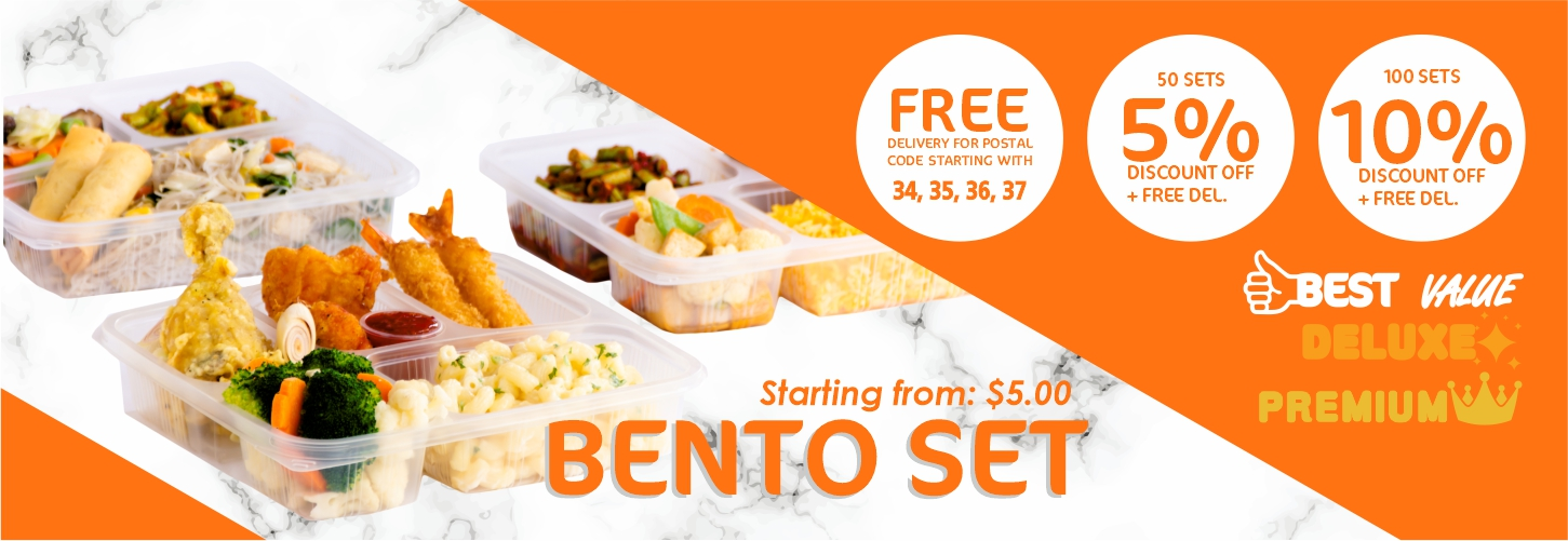 Bento Meal